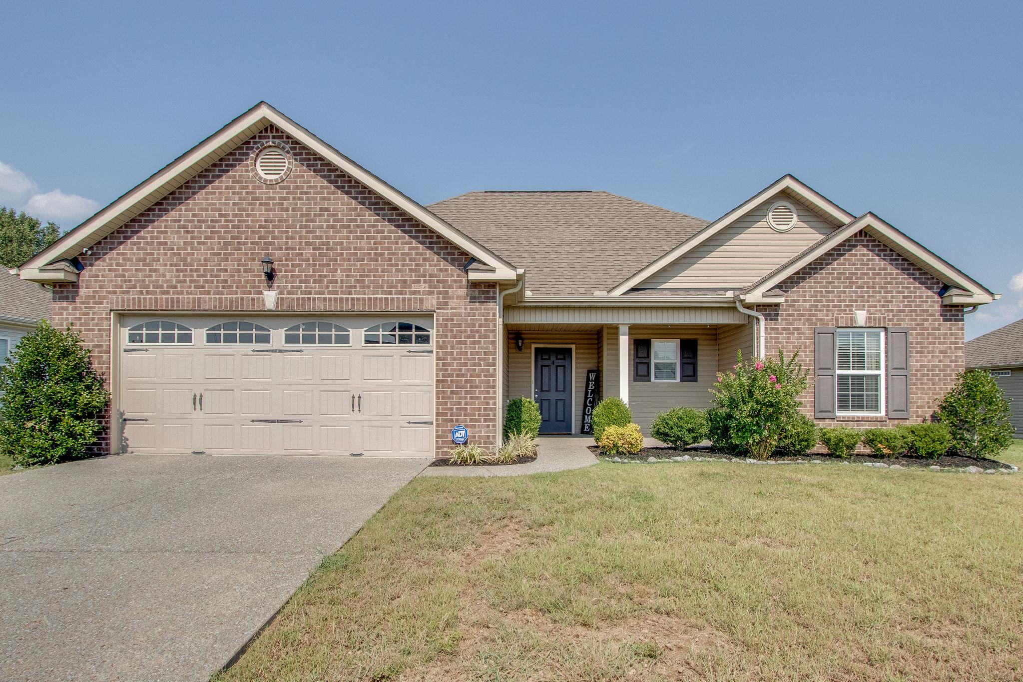 1040 Campbell Ave, Gallatin in Sumner County County, TN 37066 Home for Sale