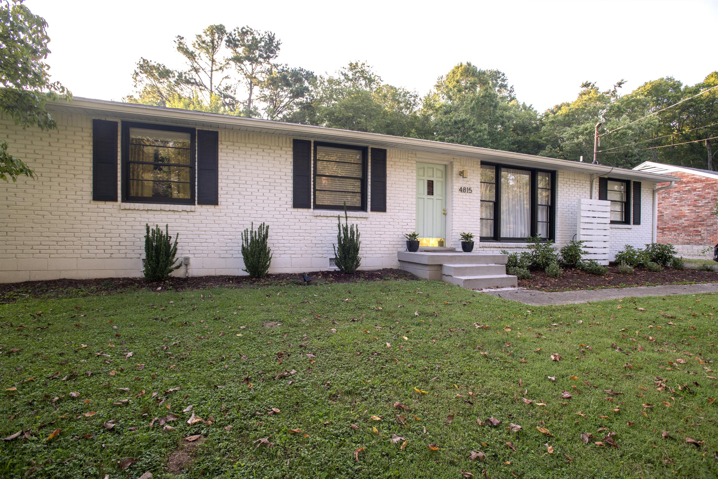 4815 Milner Dr, Crieve Hill, Tennessee 3 Bedroom as one of Homes & Land Real Estate