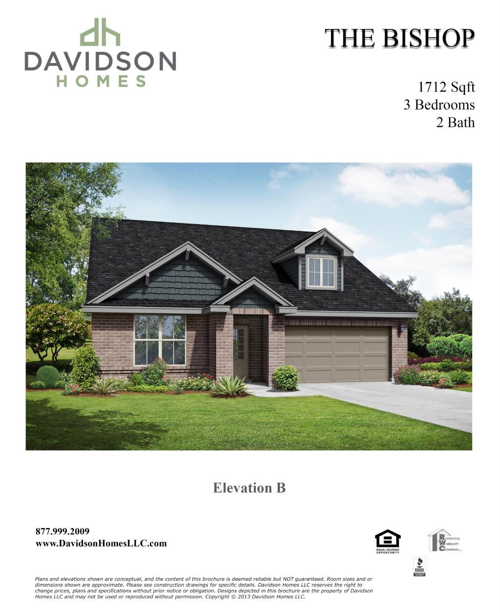 One of Gallatin 3 Bedroom Homes for Sale at 241 Griffin Lane (Lot 39)