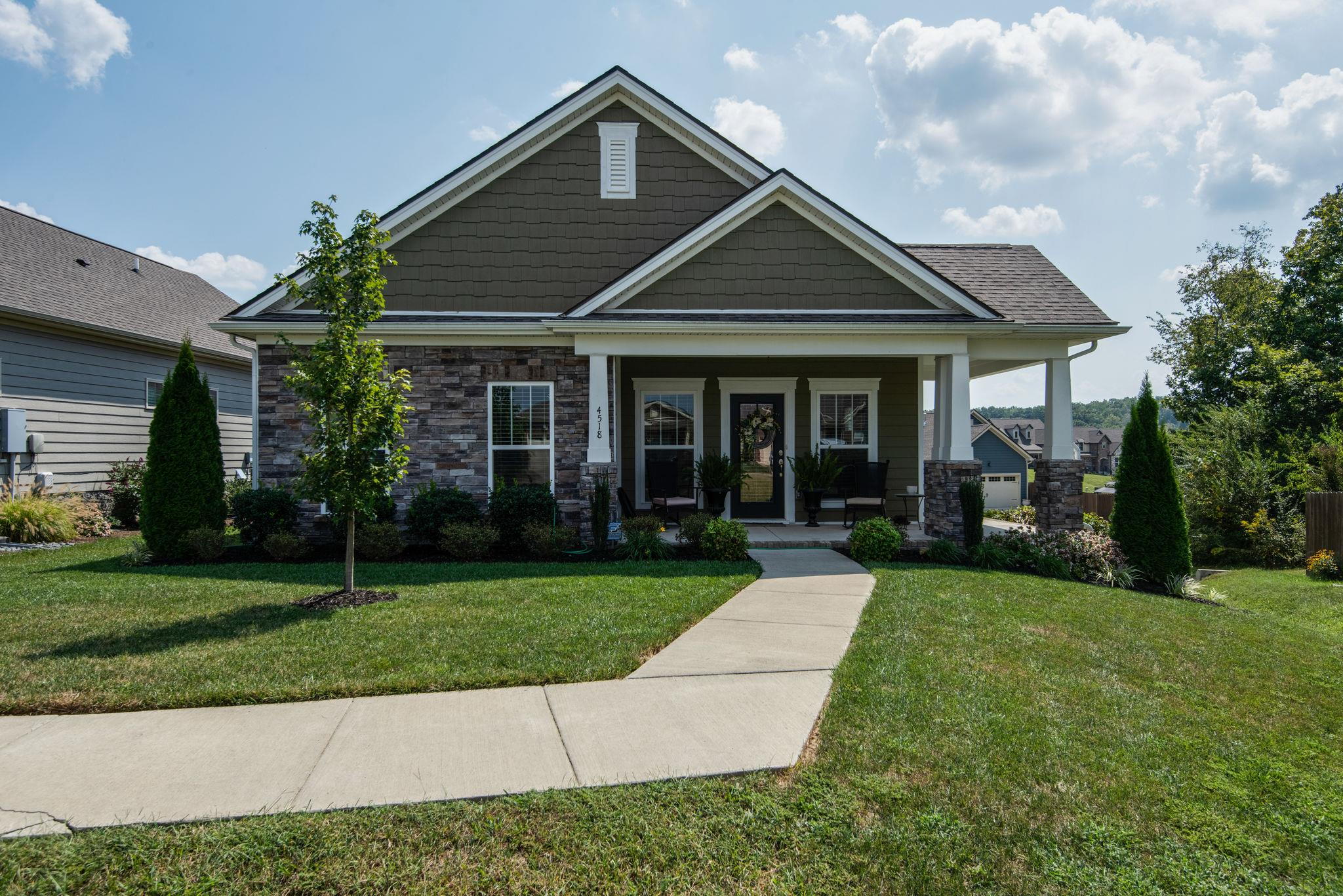 4518 Dumfries Aly, Nolensville in Davidson County County, TN 37135 Home for Sale