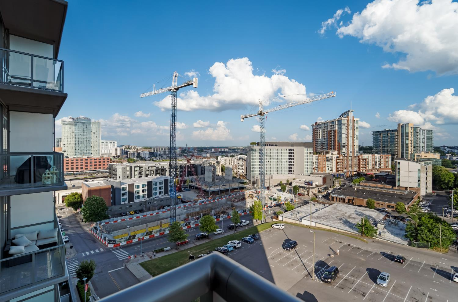 1212 Laurel St. #911, Nashville - Midtown in Davidson County County, TN 37203 Home for Sale