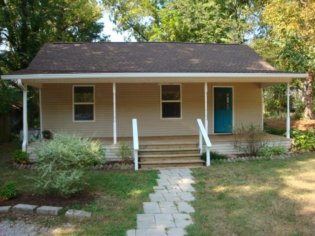 902 Webster St, Columbia, Tennessee