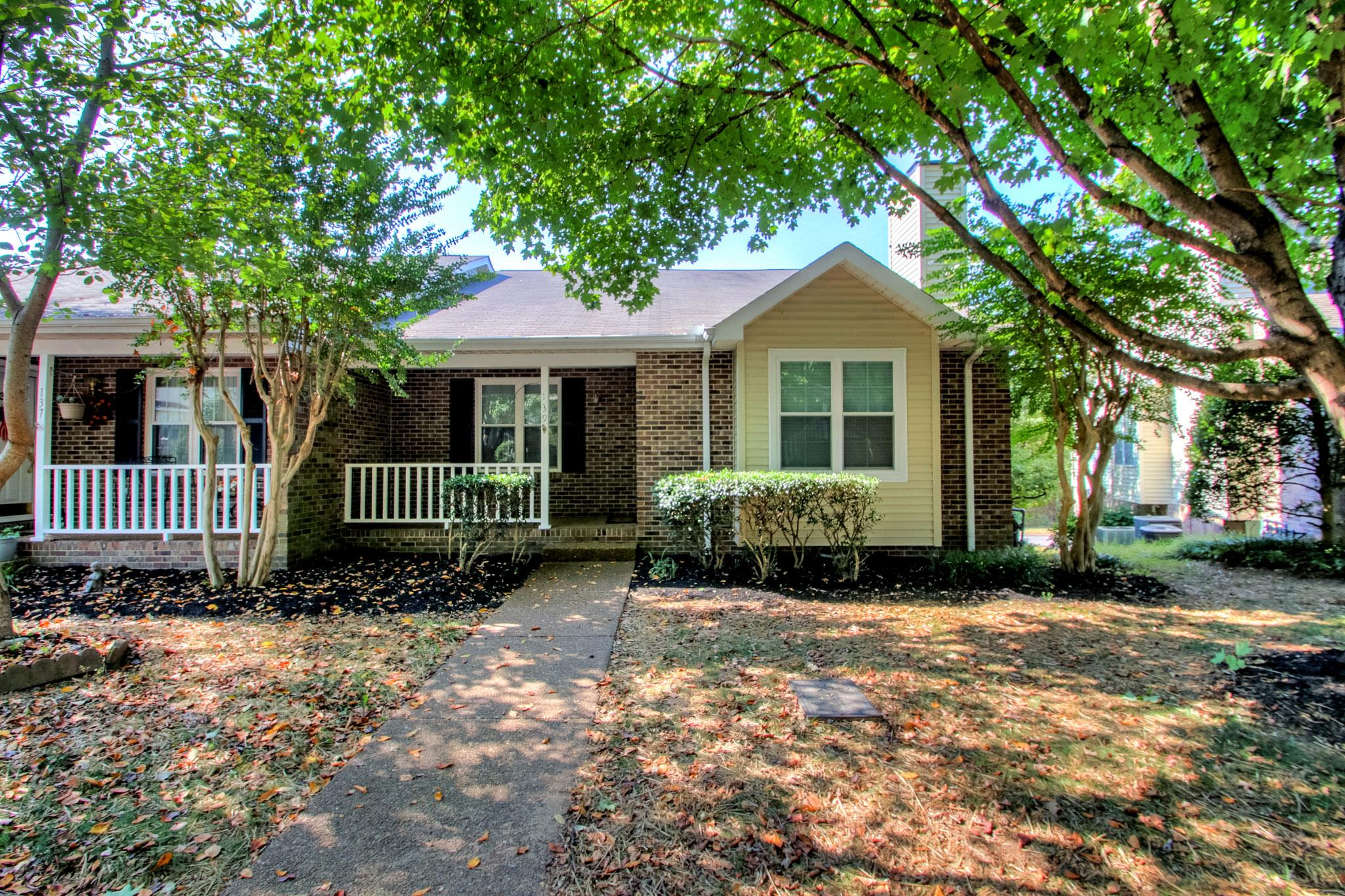 139 Pepper Ridge Cir, Nashville-Antioch in Davidson County County, TN 37013 Home for Sale
