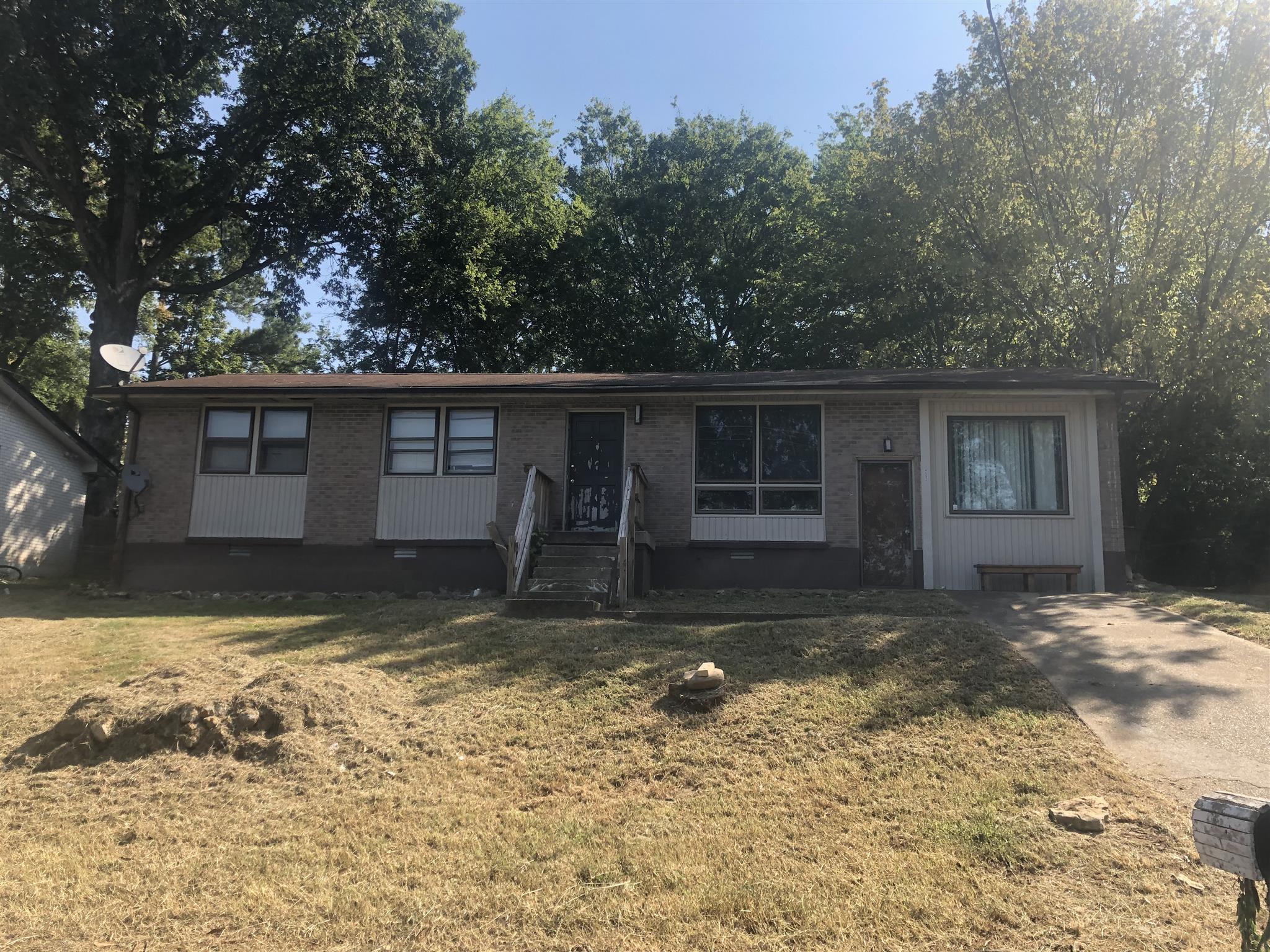 4562 Artelia Dr, Nashville-Antioch in Davidson County County, TN 37013 Home for Sale