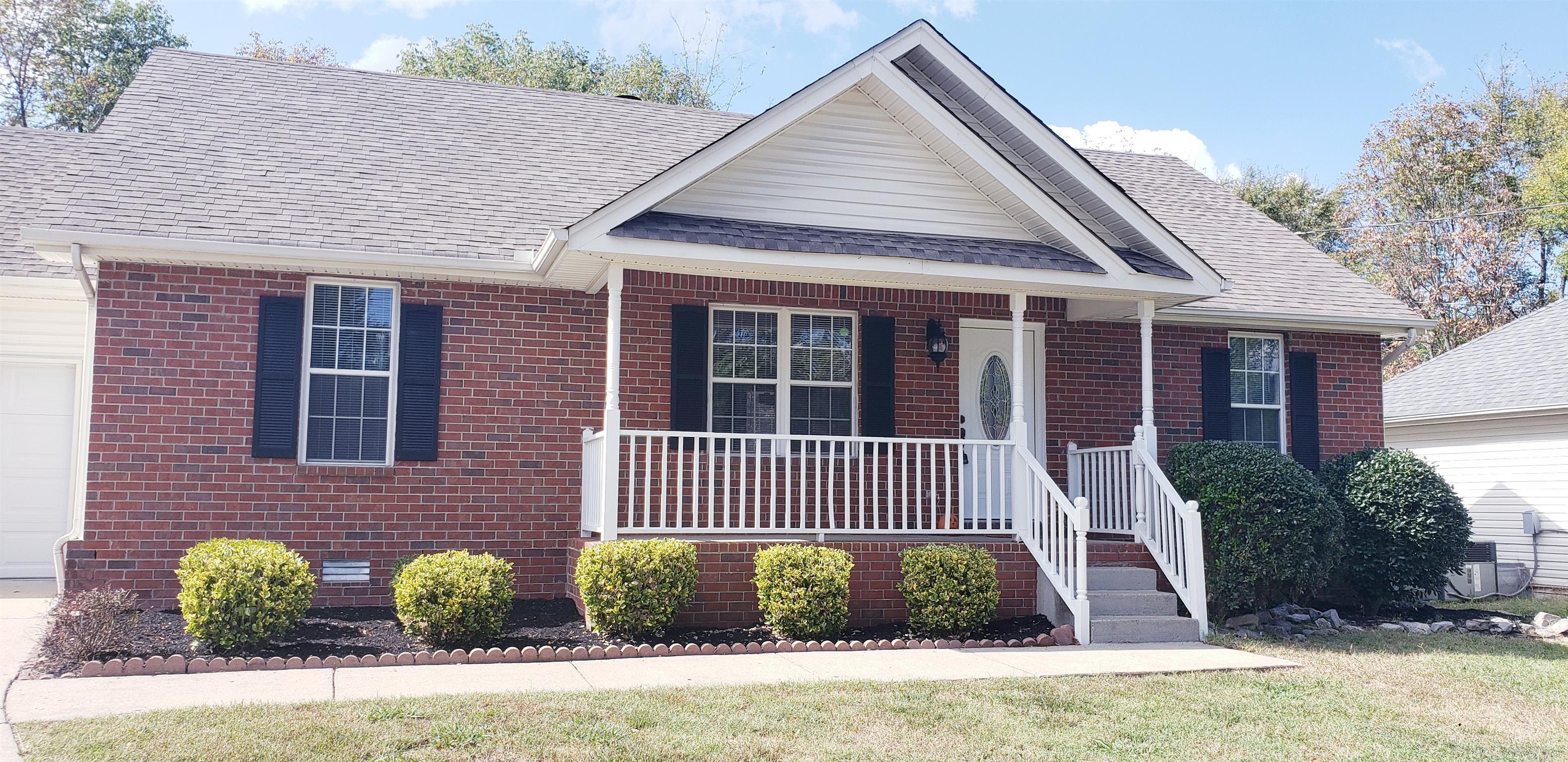 4108 Tea Garden Way, Nashville-Antioch in Davidson County County, TN 37013 Home for Sale