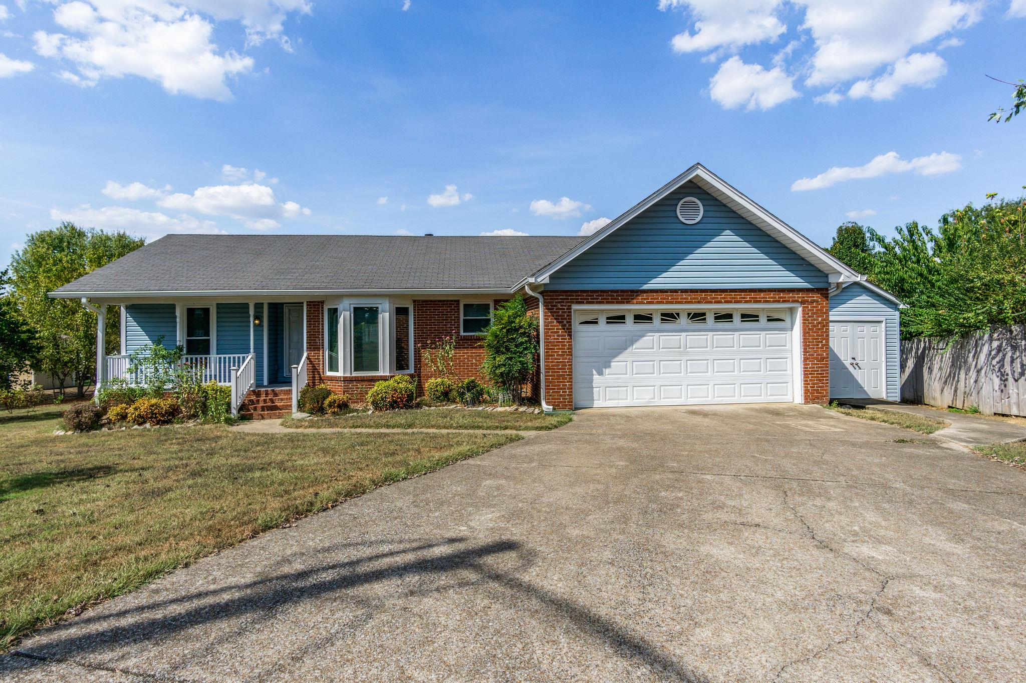 102 Westbrook Ct, Columbia, Tennessee