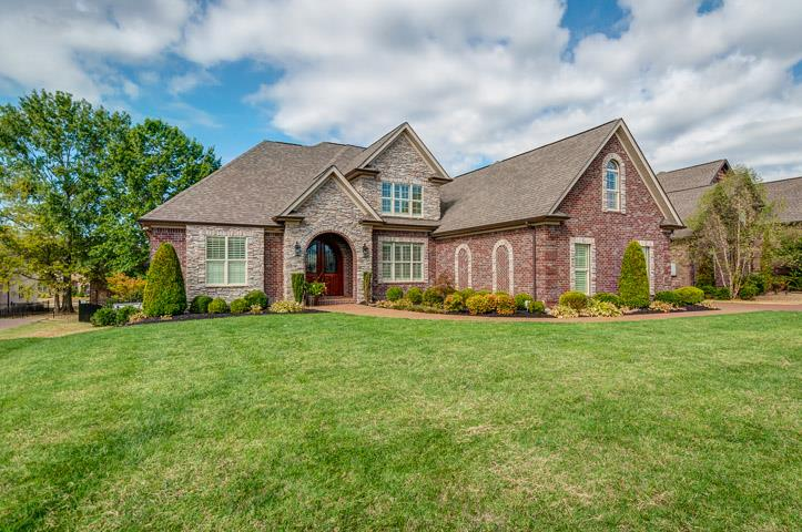 2077 Autumn Ridge Way, Spring Hill, Tennessee