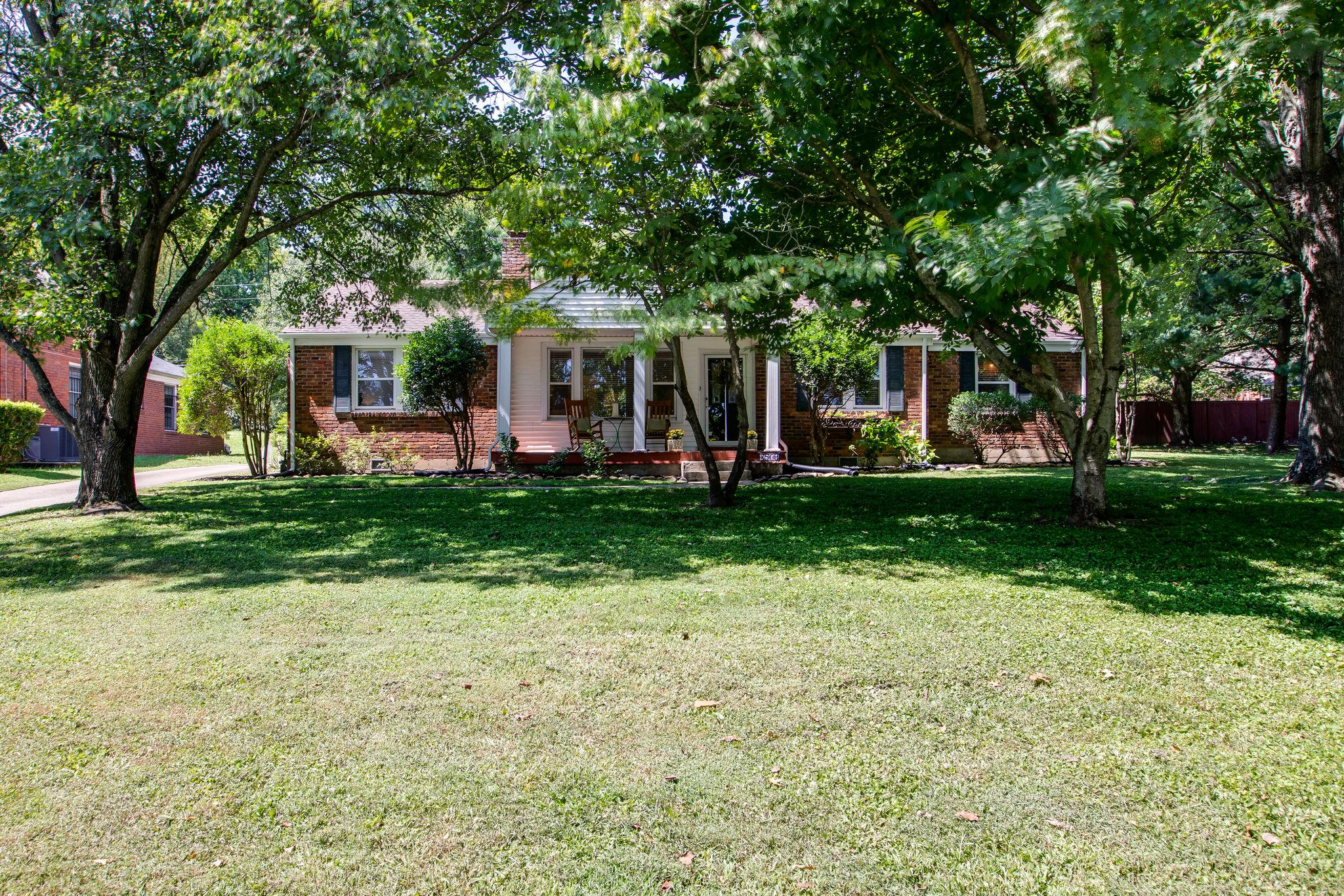 3509 Pleasant Valley Rd, Nashville-Southeast, Tennessee