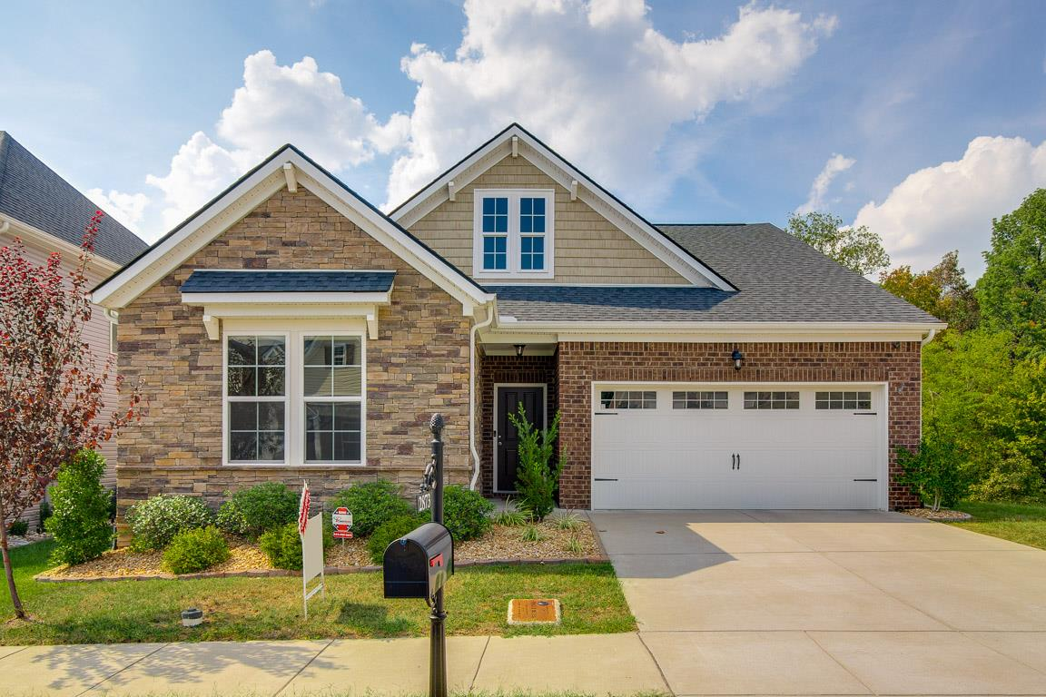2873 Whitebirch Dr, Hermitage in Davidson County County, TN 37076 Home for Sale