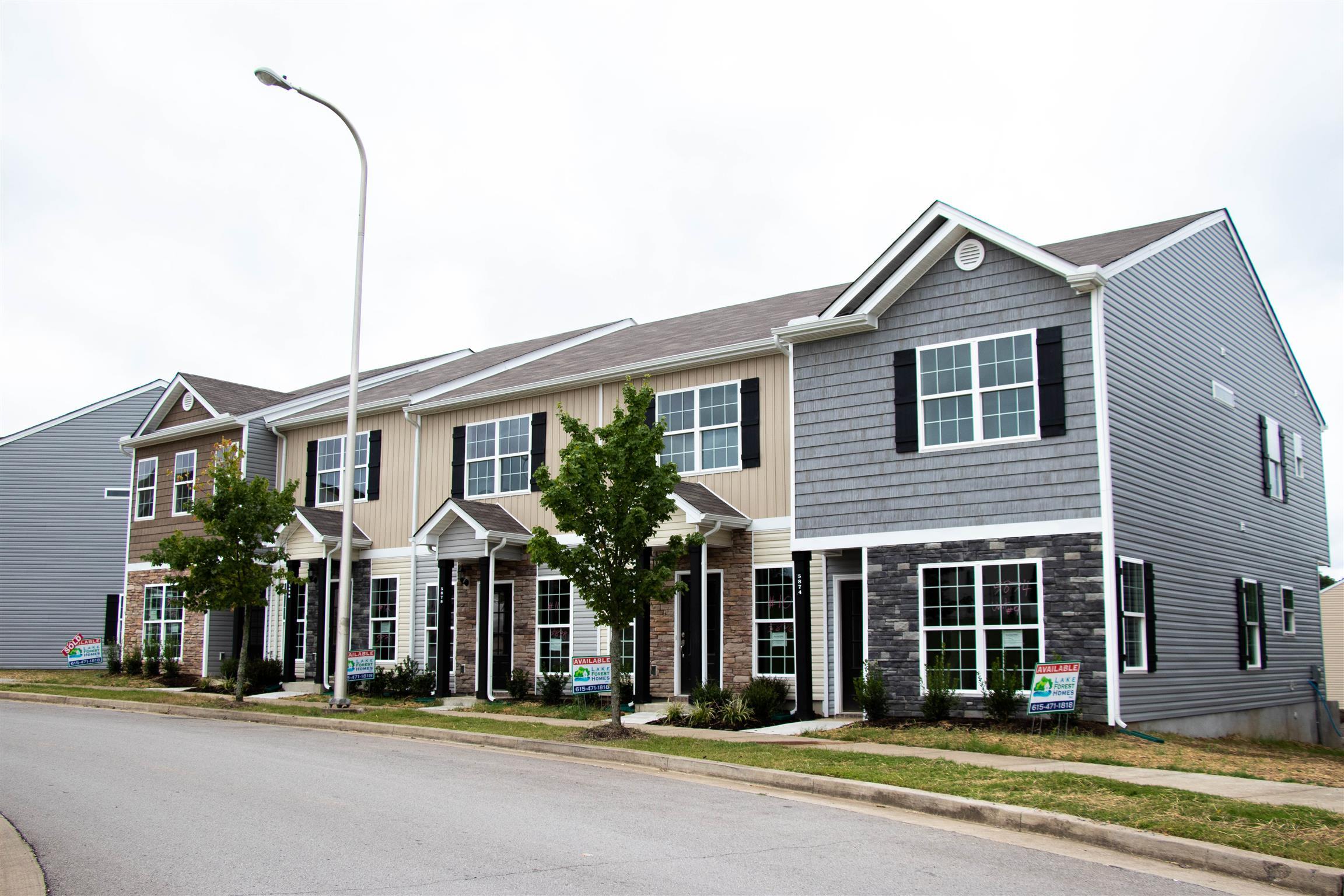 5440 Cedar Ash Xing, Nashville-Antioch, Tennessee