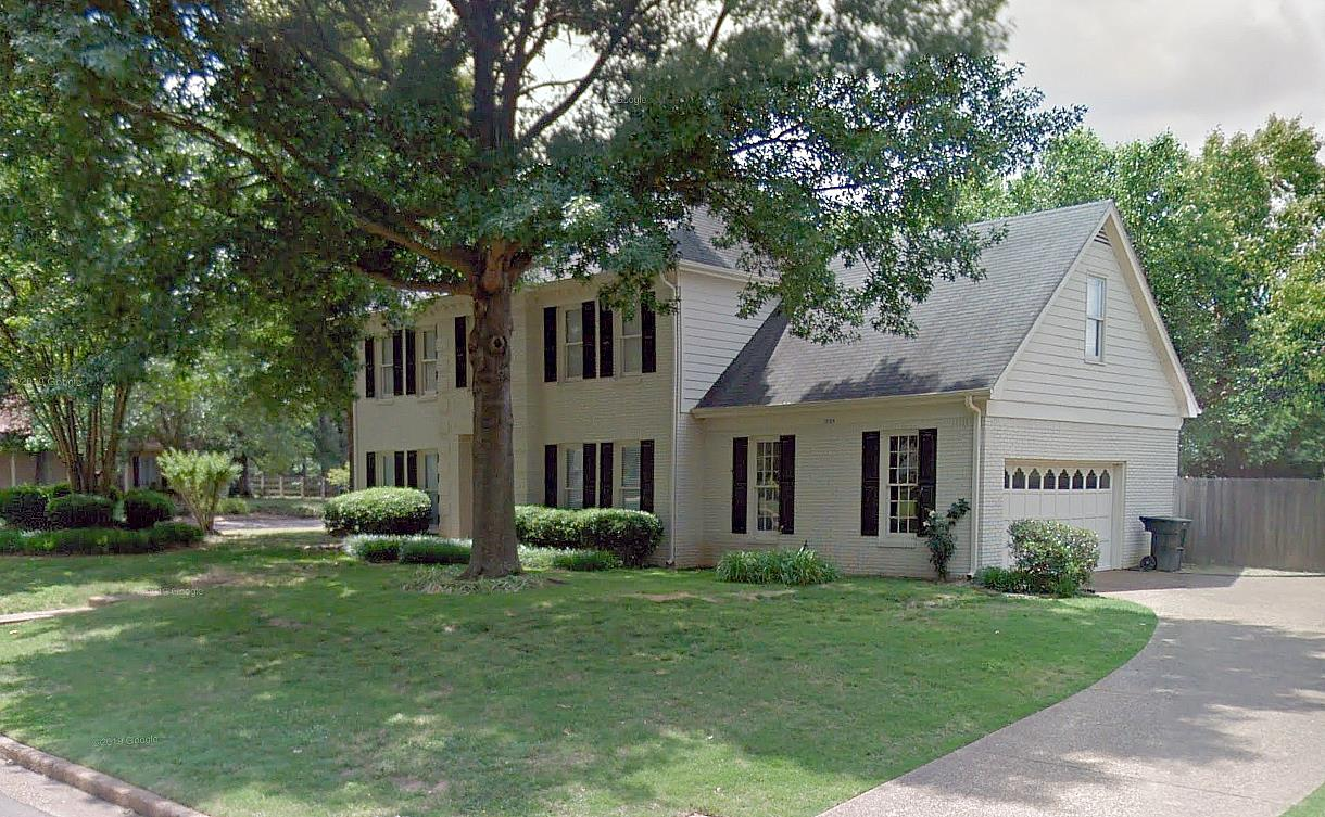 1085 Winsail Dr, Collierville, Tennessee