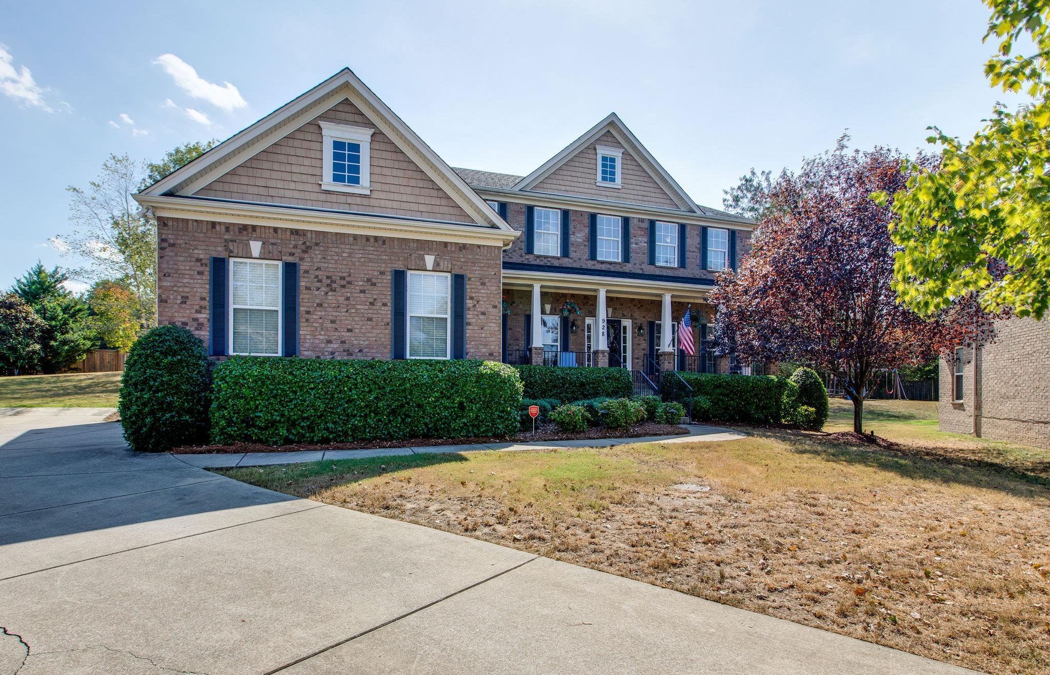 928 Falling Water Ct, Bellevue in Davidson County County, TN 37221 Home for Sale