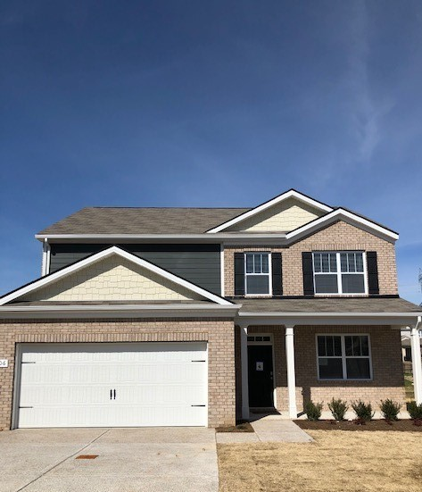 One of Spring Hill 5 Bedroom Homes for Sale at 1406 Marigold Drive 356
