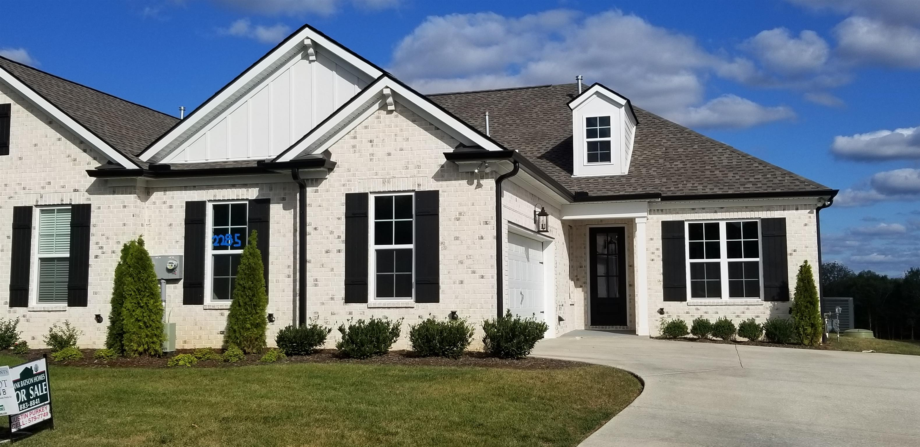 2285 Seven Points Cir, Hermitage in Davidson County County, TN 37076 Home for Sale