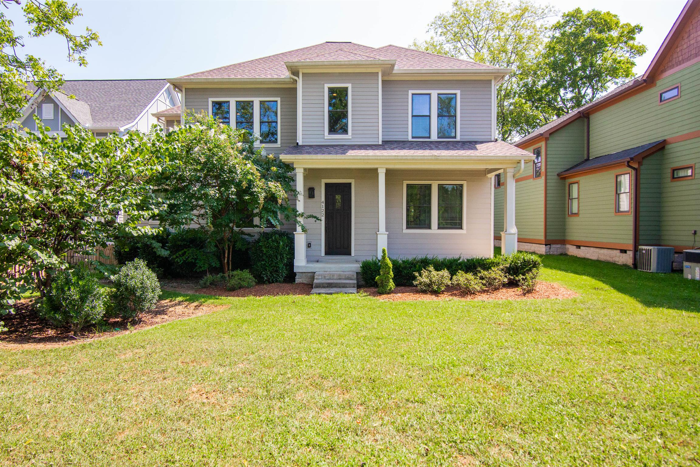 4122 Granny White Pike, Nashville-Southeast, Tennessee