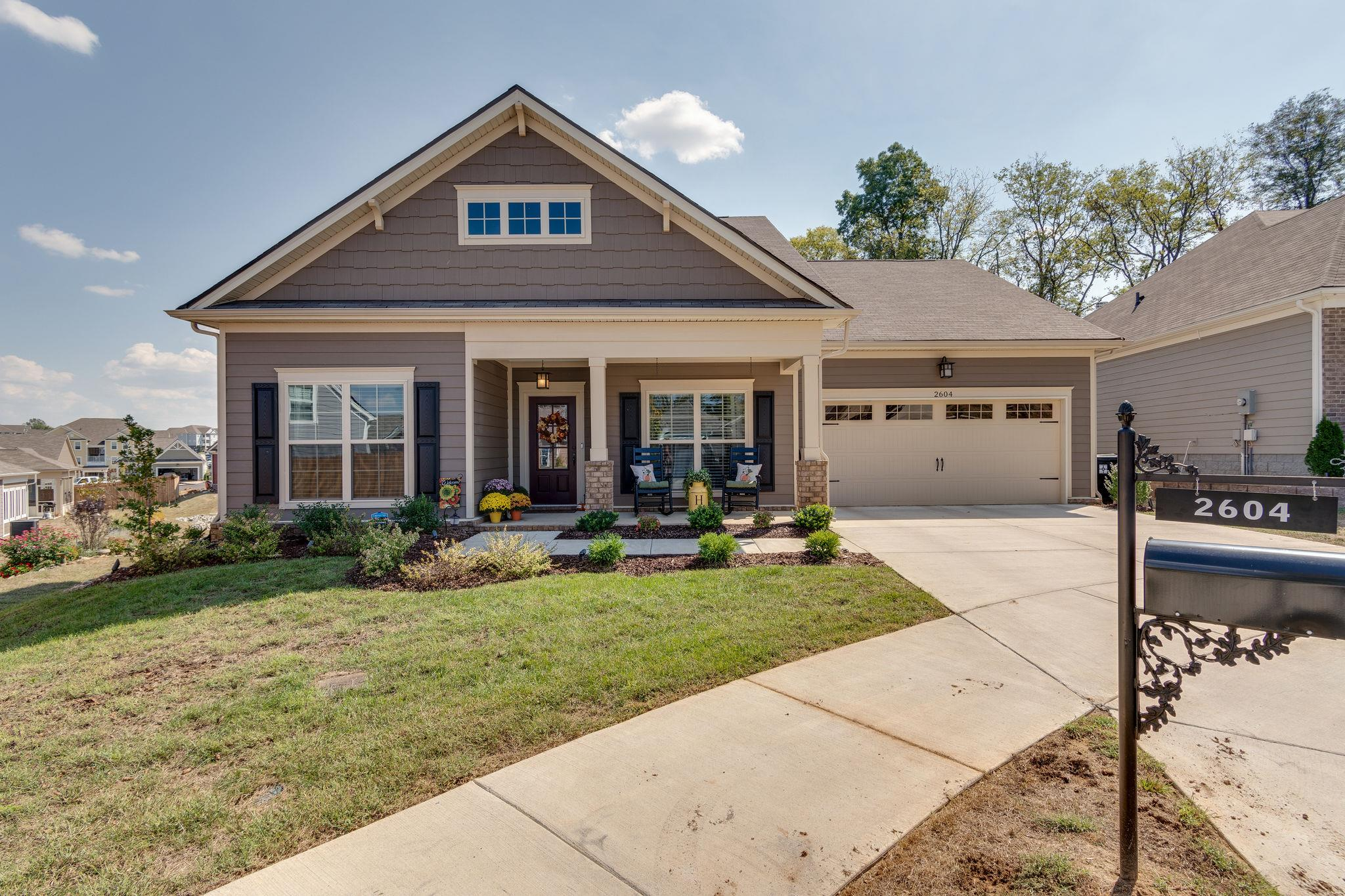 2604 Conti Dr, Columbia, Tennessee