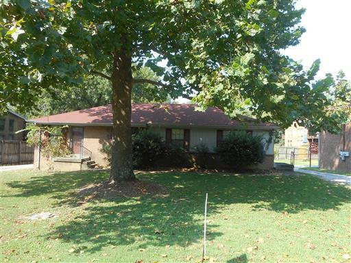 608 Tulip Grove Rd, Hermitage in Davidson County County, TN 37076 Home for Sale