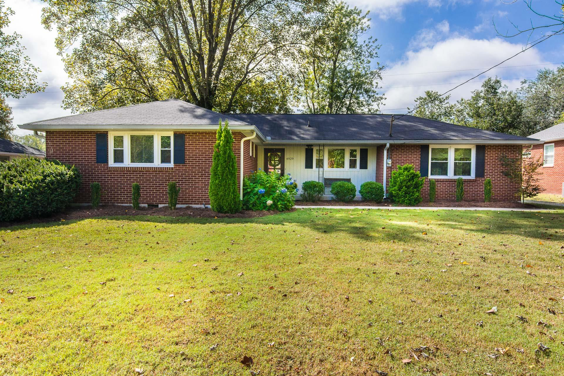 4929 Danby Dr, Crieve Hill, Tennessee