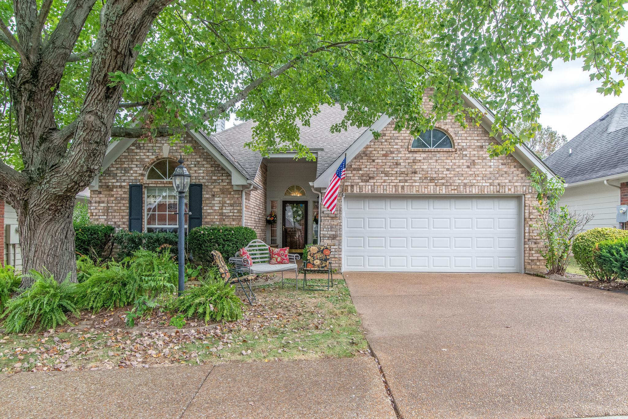 2716 Fleet Dr, Hermitage in Davidson County County, TN 37076 Home for Sale