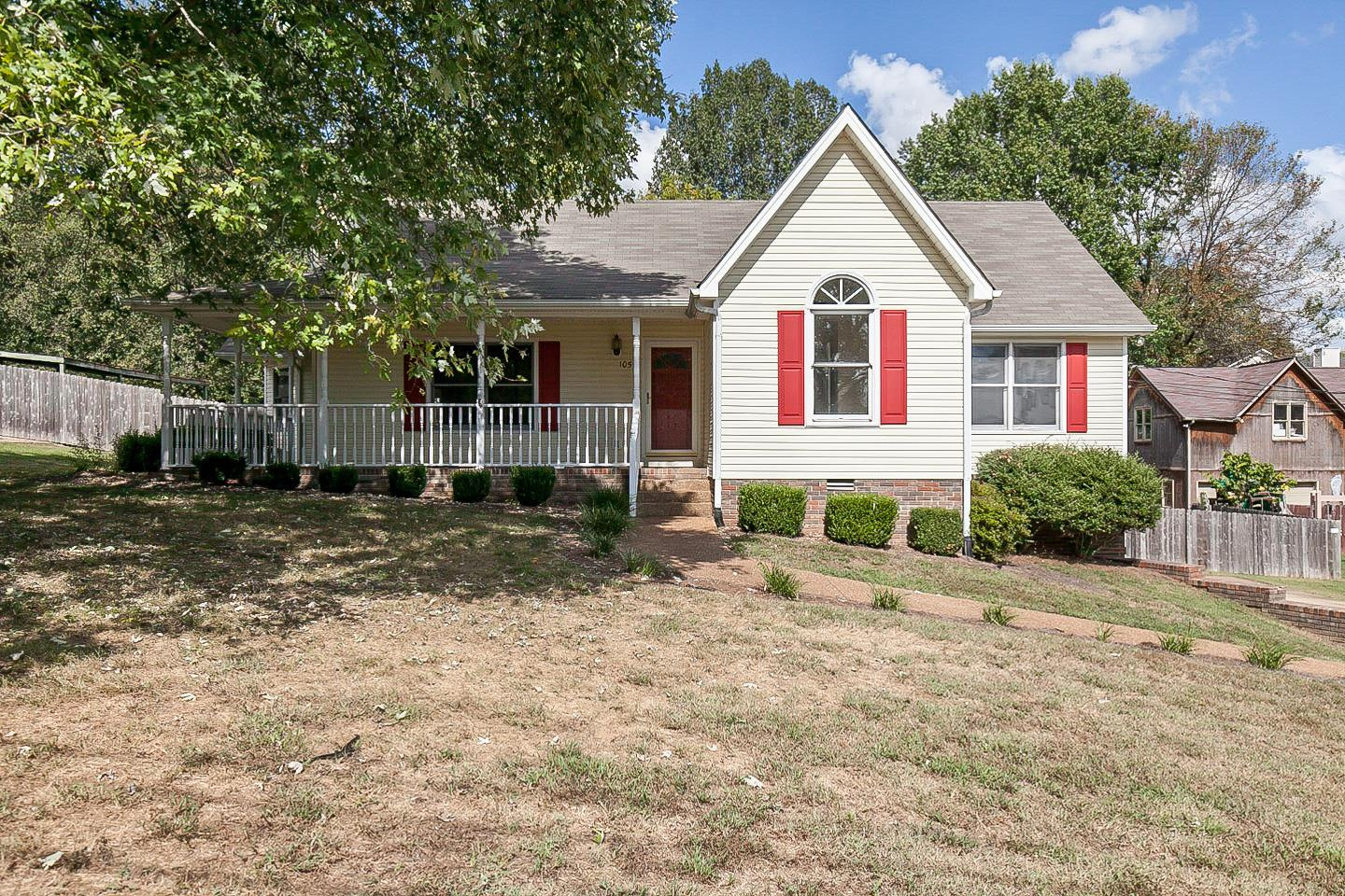 105 Elliott Ct 38401 - One of Columbia Homes for Sale