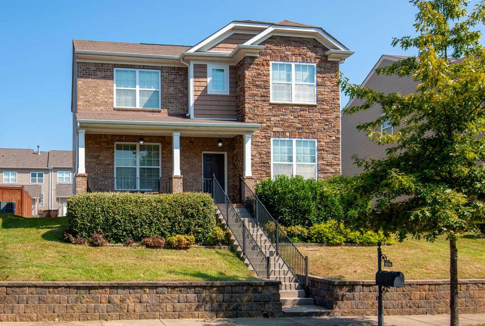 1056 Riverwood Village Blvd, Hermitage in Davidson County County, TN 37076 Home for Sale