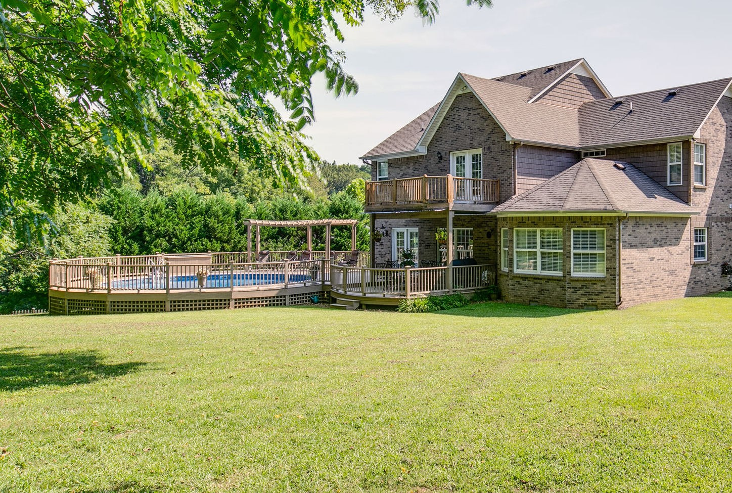 1804 Holden Ct, Spring Hill in Maury County County, TN 37174 Home for Sale