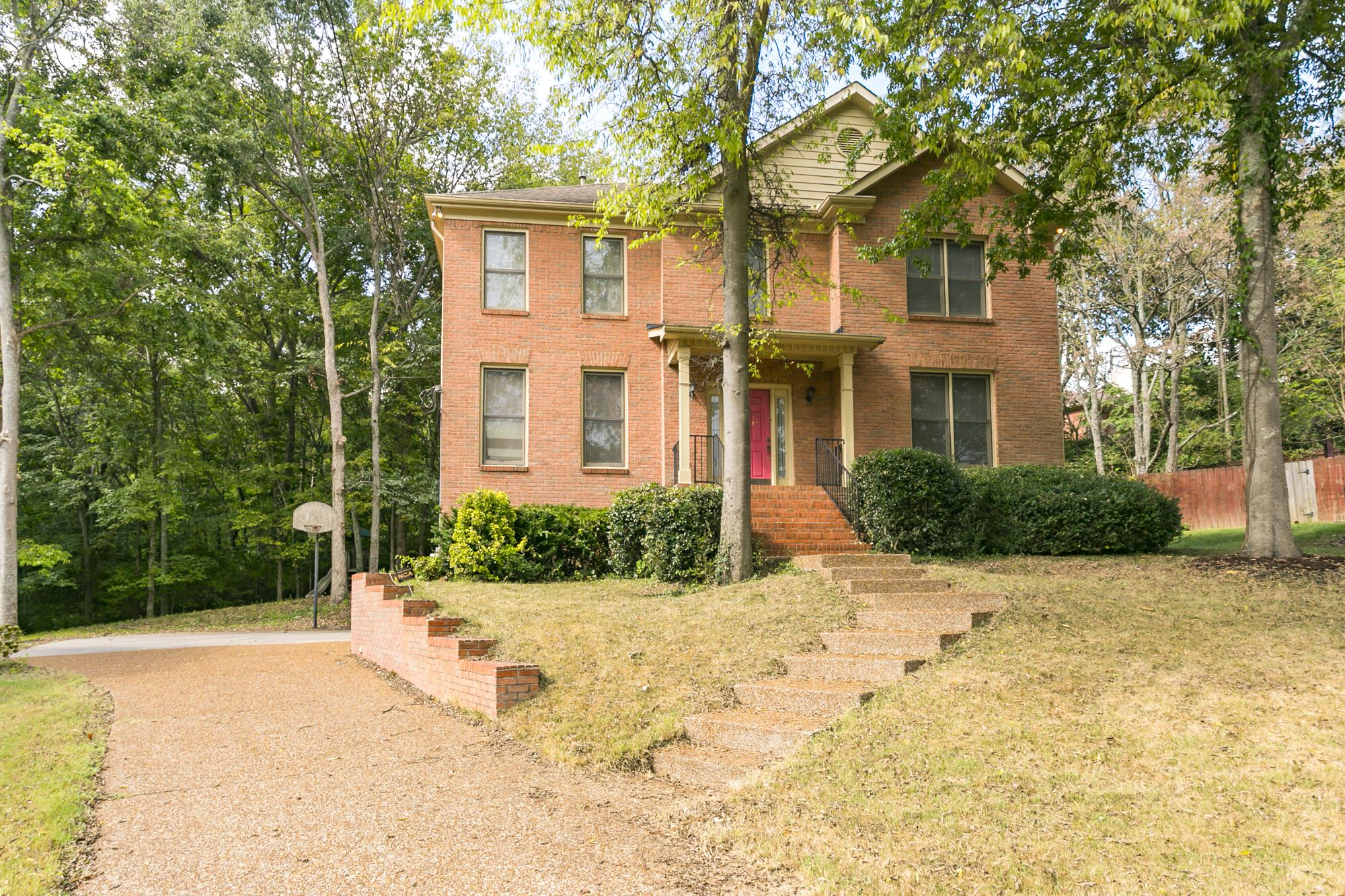 1420 Calloway Ct, Bellevue, Tennessee