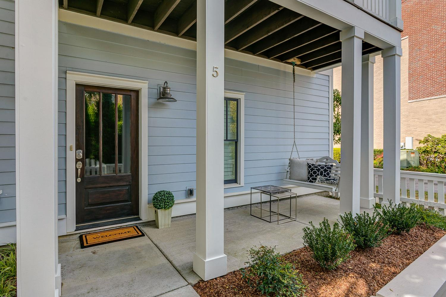 200 Burns Ave Apt 5, Nashville - Midtown in Davidson County County, TN 37203 Home for Sale