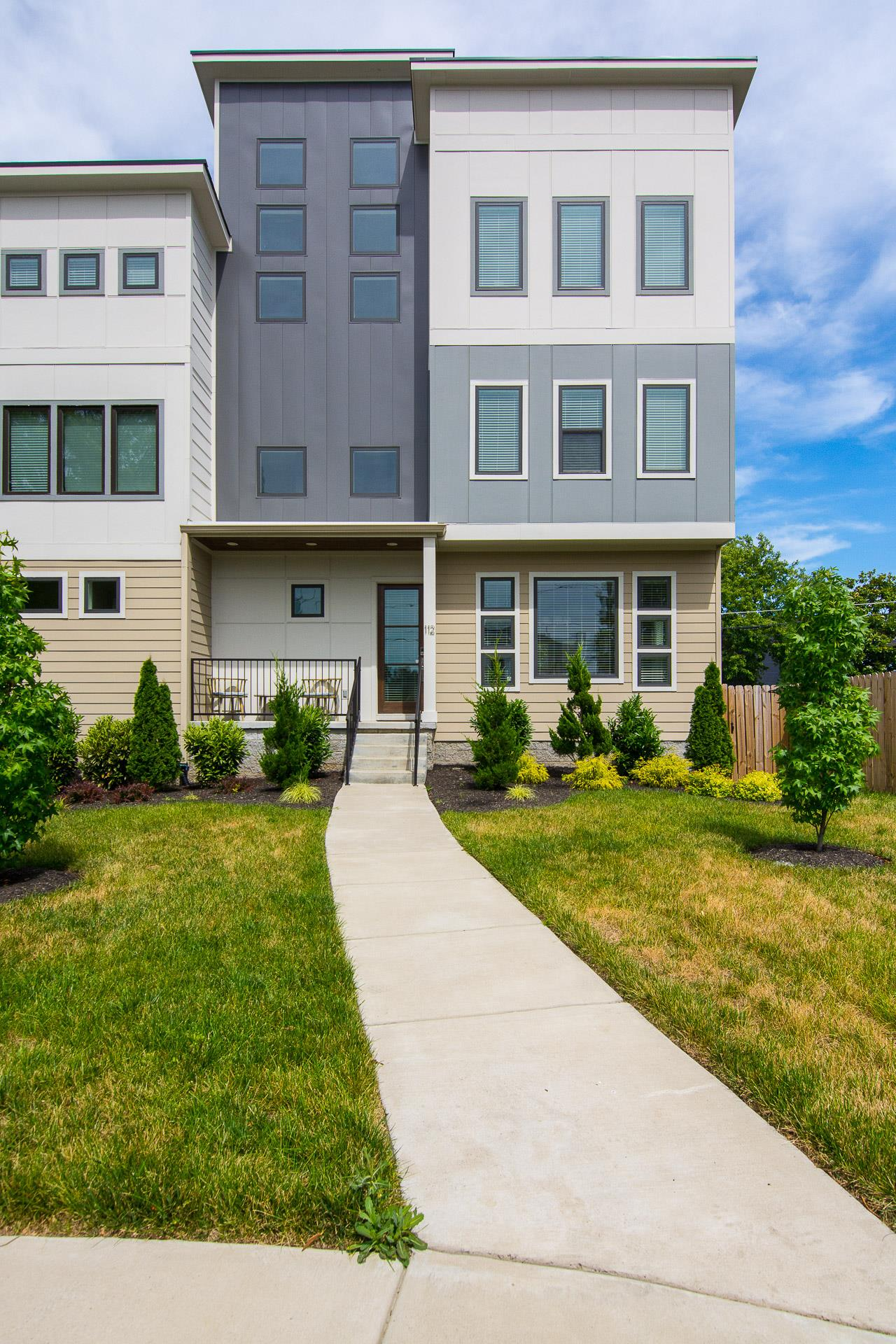 112 9th Circle South, S, Nashville - Midtown, Tennessee