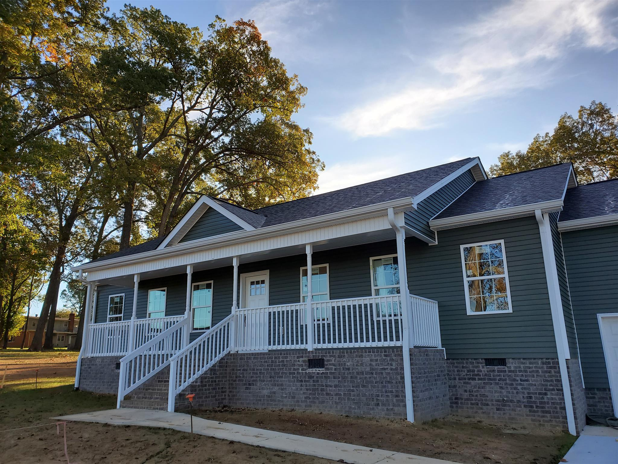 408 Crouch Rd, Manchester, Tennessee