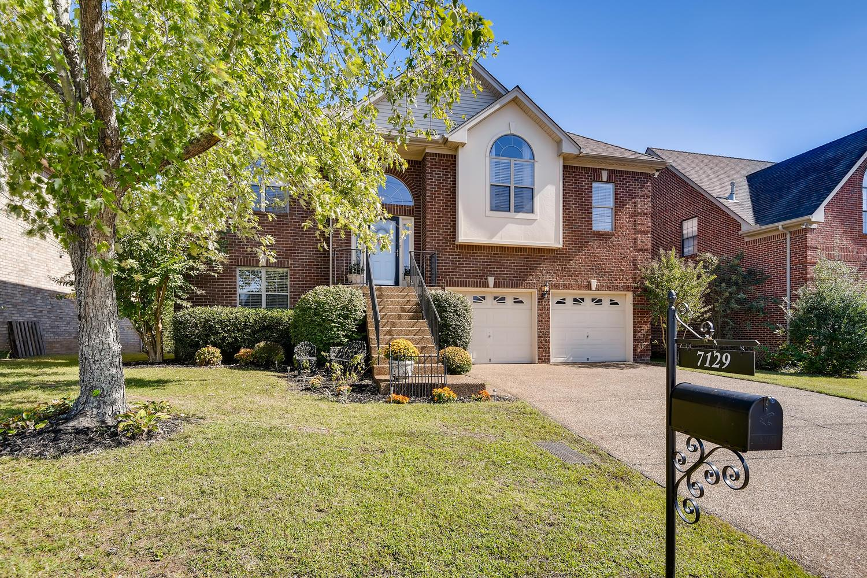 7129 Calderwood Dr, Nashville-Antioch in Davidson County County, TN 37013 Home for Sale