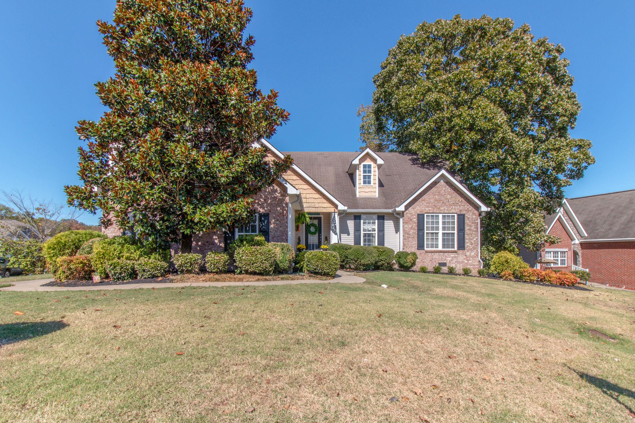 4037 Pineorchard Pl, Nashville-Antioch in Davidson County County, TN 37013 Home for Sale