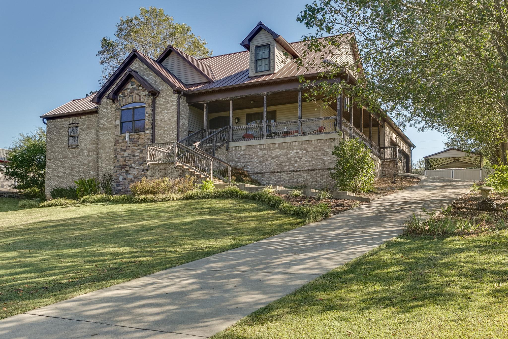 1929 Rock Springs Rd, Columbia, Tennessee