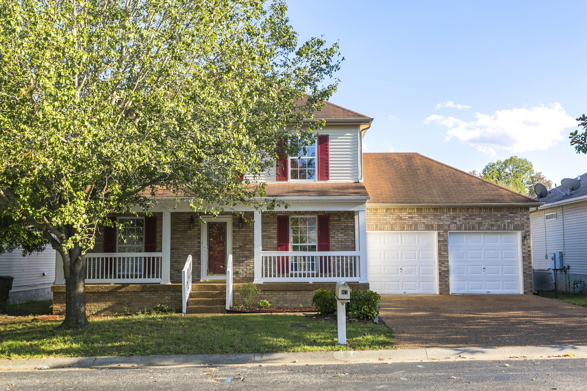 917 Forest Pointe Ln, Nashville-Antioch in Davidson County County, TN 37013 Home for Sale