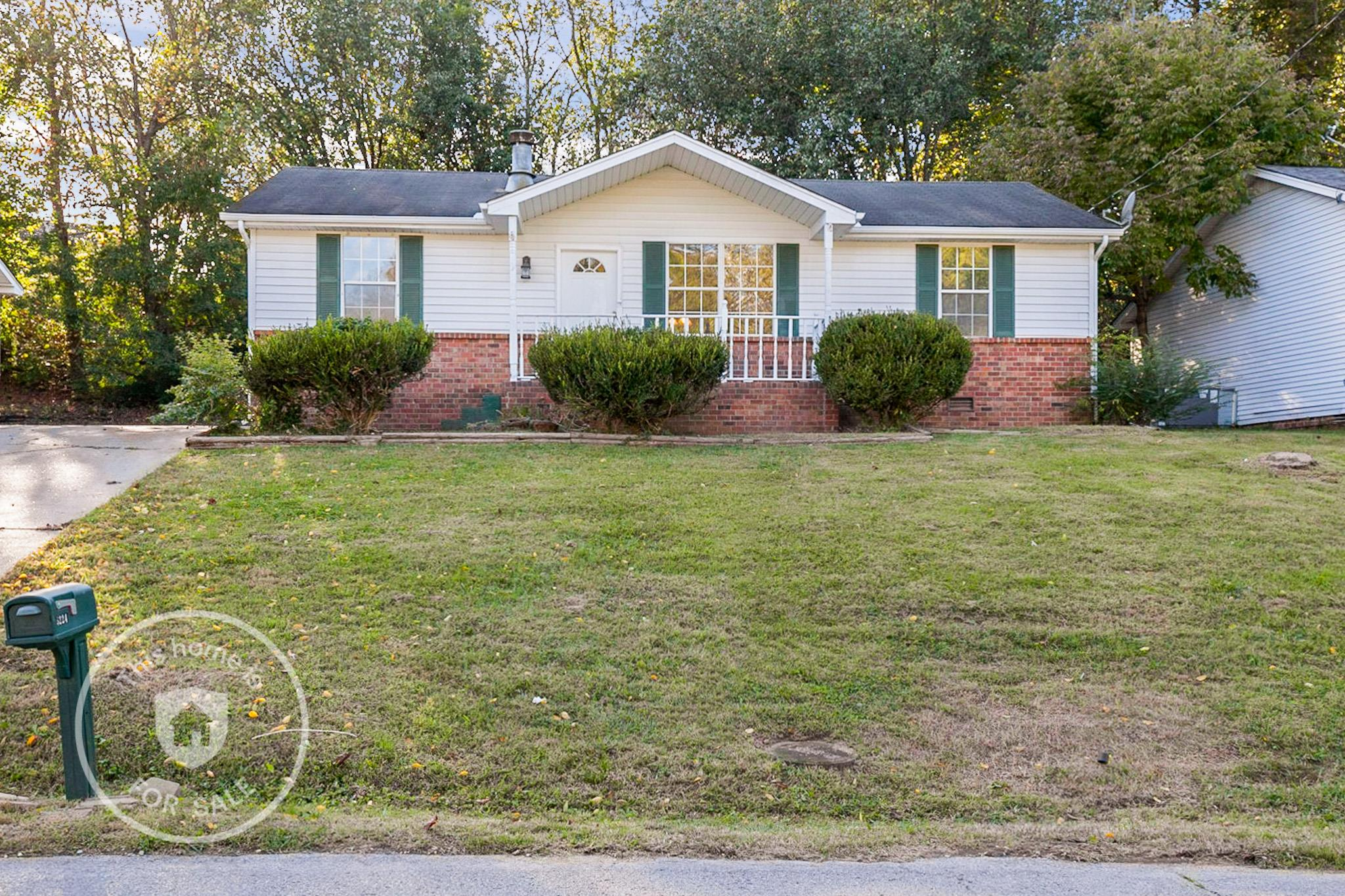 5224 Rice Rd, Nashville-Antioch in Davidson County County, TN 37013 Home for Sale