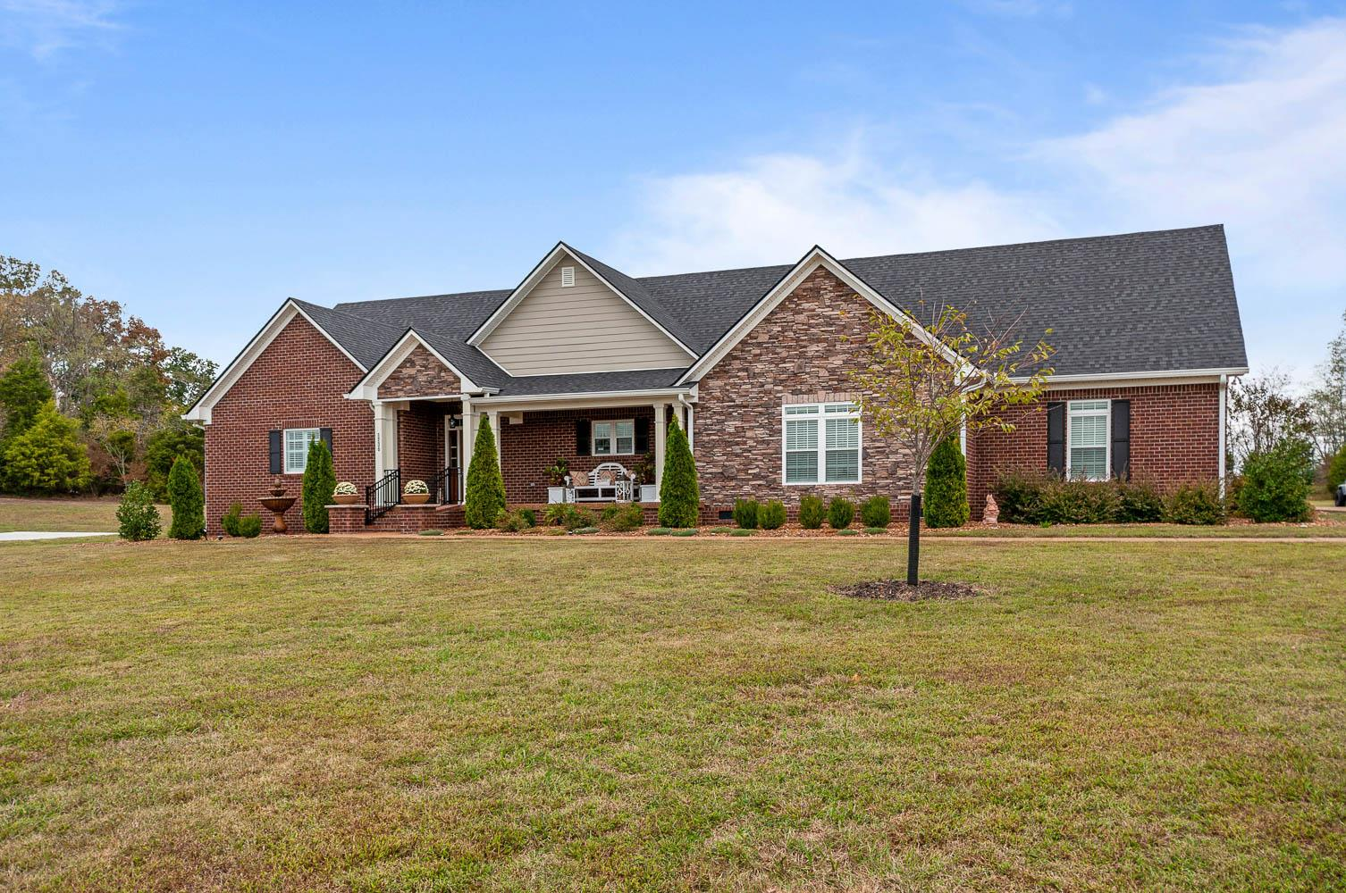 1736 Mayflower Dr, Columbia, Tennessee