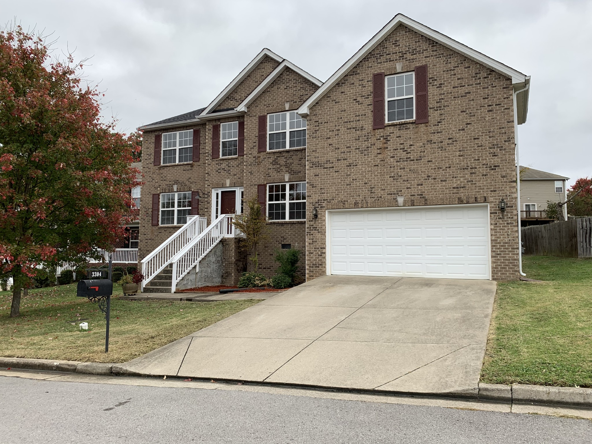 3304 Streamridge Ct, W, Nashville-Antioch in Davidson County County, TN 37013 Home for Sale