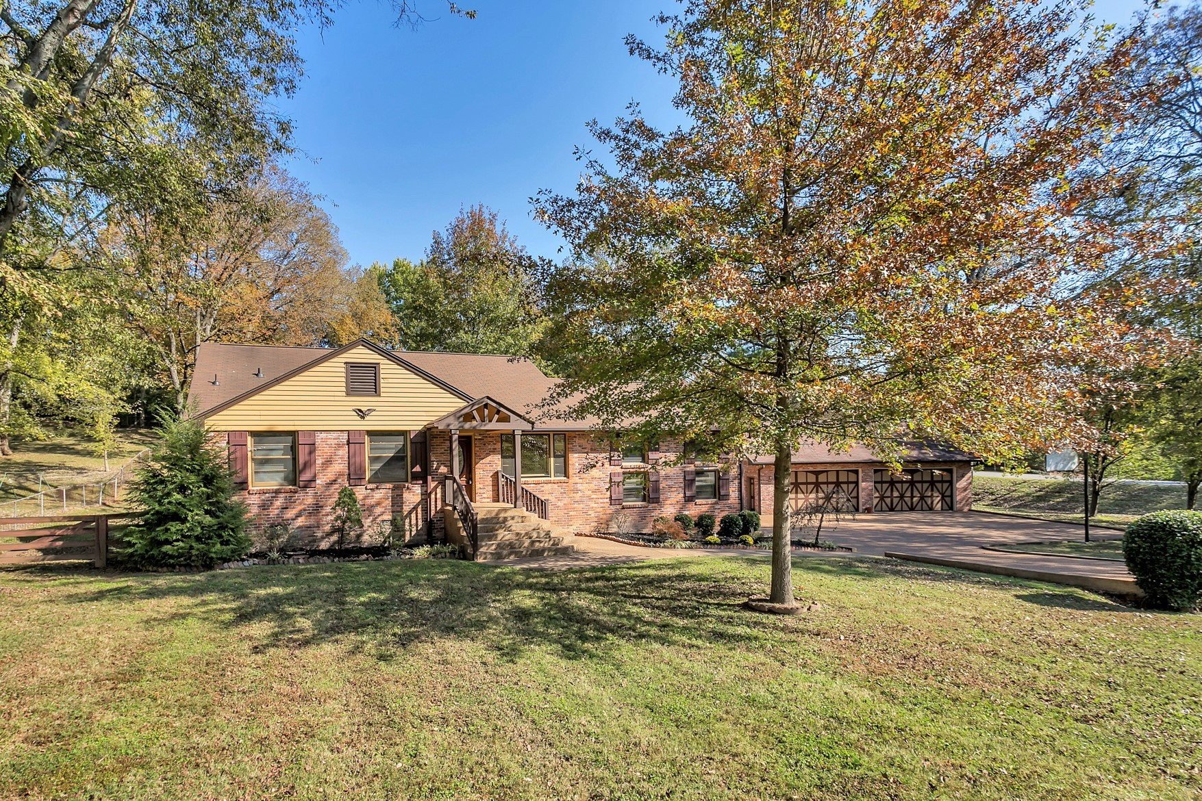 4924 Timberdale Dr, Crieve Hill, Tennessee 4 Bedroom as one of Homes & Land Real Estate