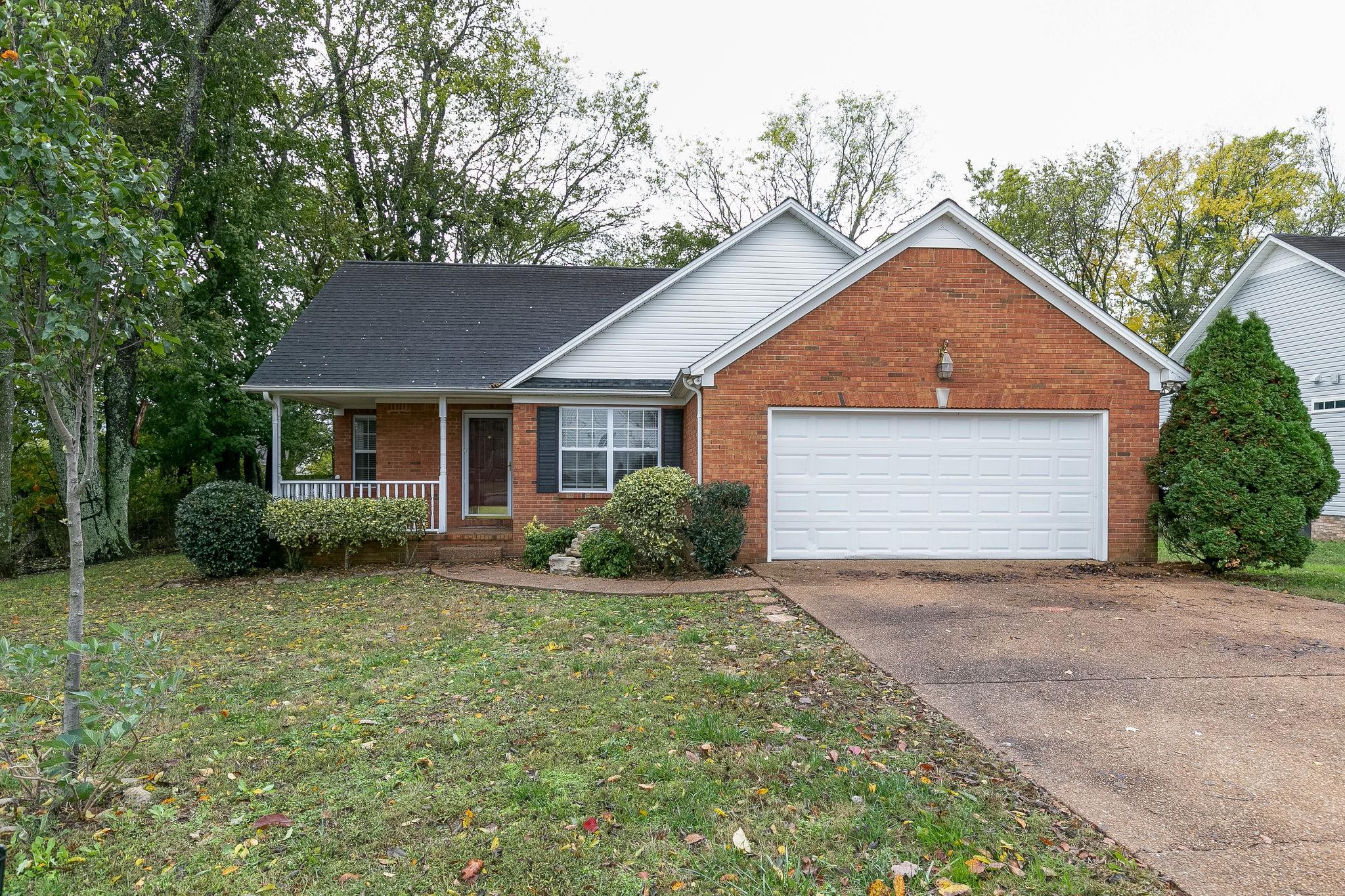 2099 Prescott Way, Spring Hill in Williamson County County, TN 37174 Home for Sale