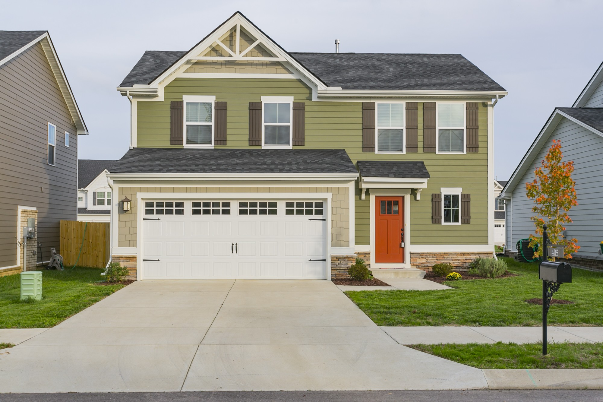405 Heroit Dr, Spring Hill, Tennessee