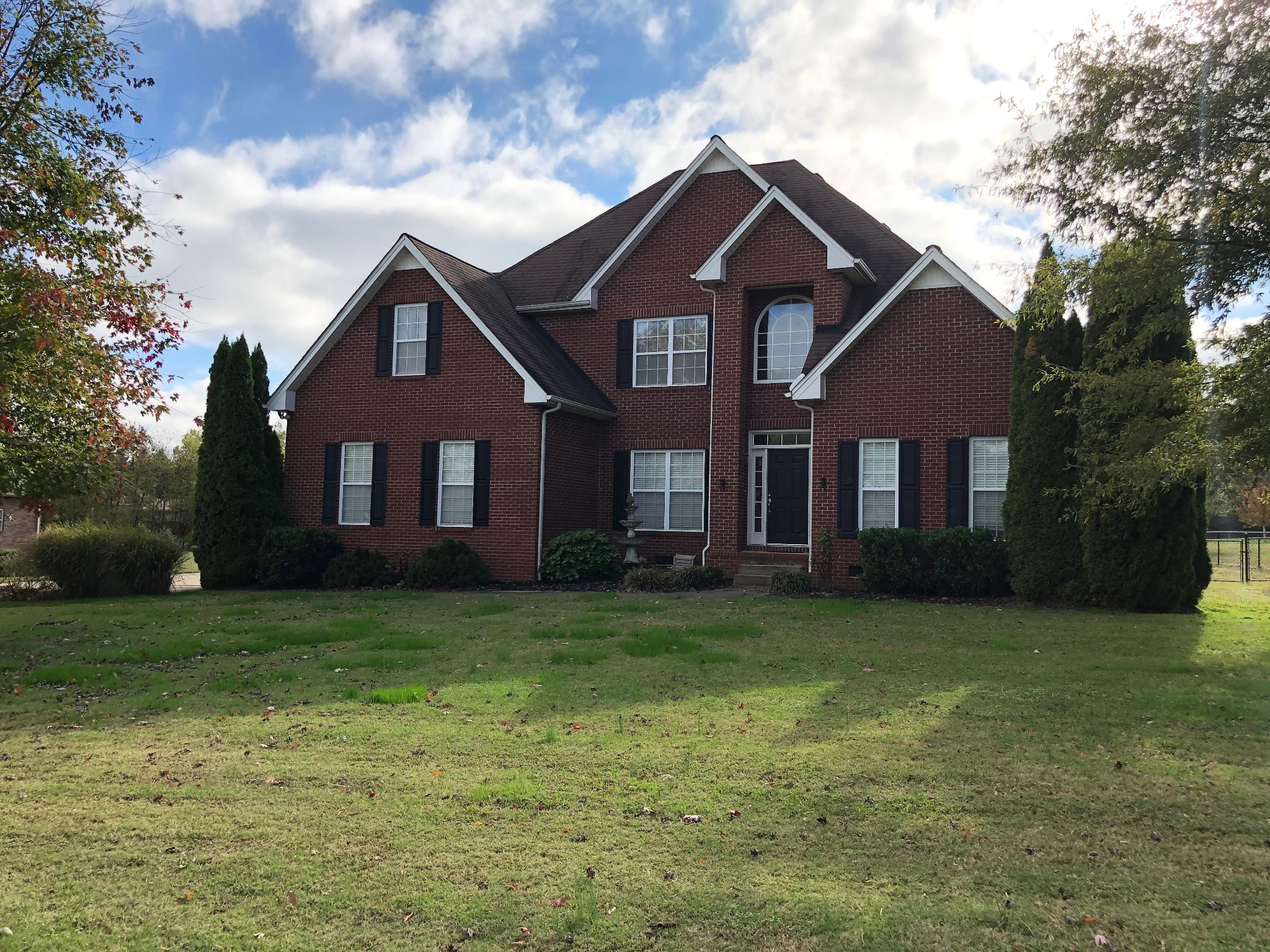 1531 Oak Branch Dr, Columbia, Tennessee