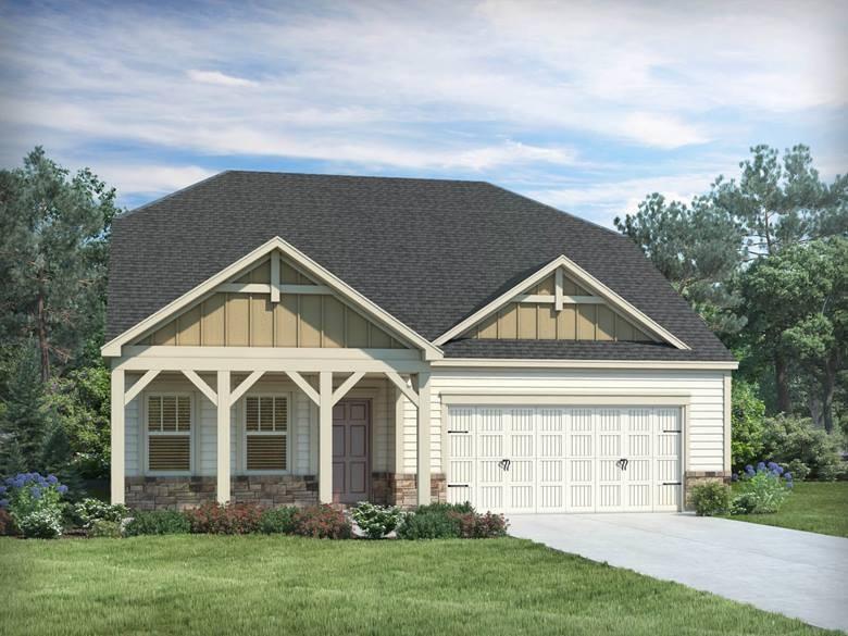 3208 Longstalk Rd, Nashville-Antioch in Davidson County County, TN 37013 Home for Sale