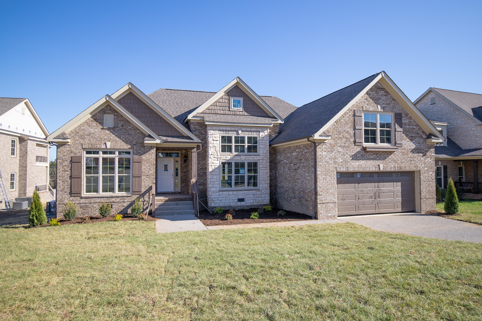 7001 Minor Hill Dr Lot 243, Spring Hill in Williamson County County, TN 37174 Home for Sale