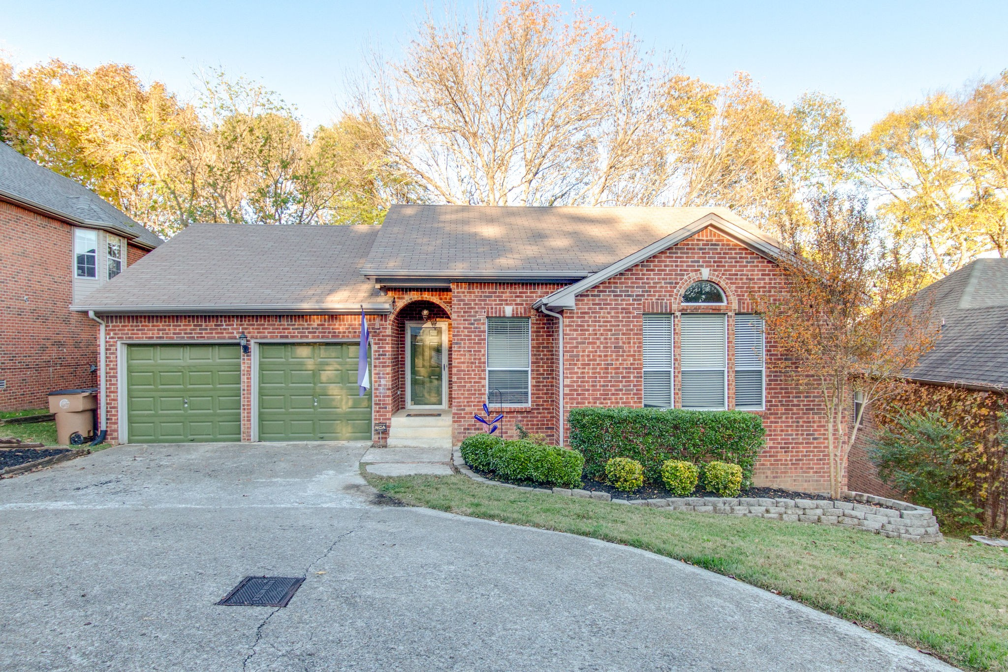 4920 Alexis Dr, Nashville-Antioch in Davidson County County, TN 37013 Home for Sale