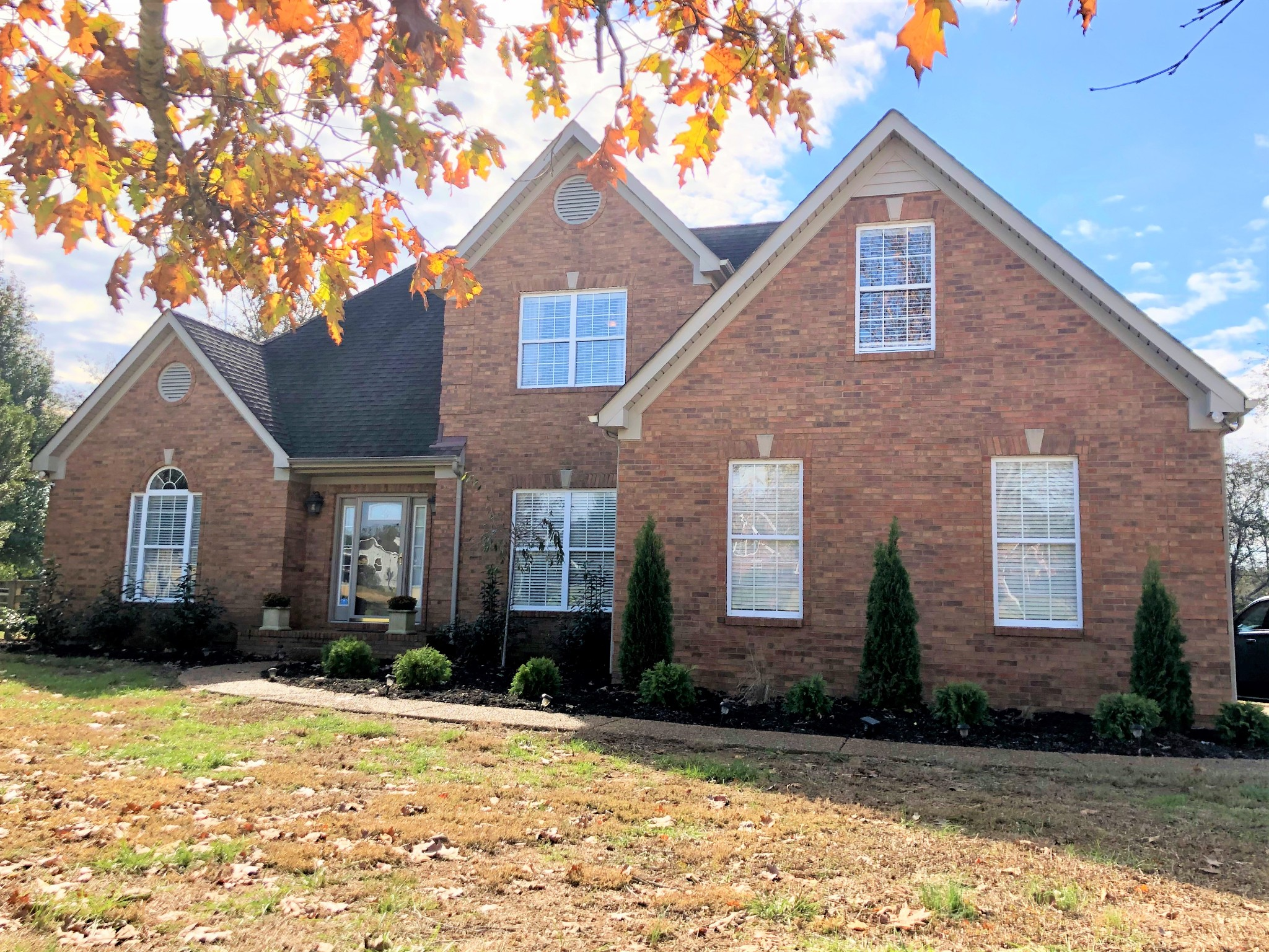 2105 Stafford Ct, Columbia, Tennessee