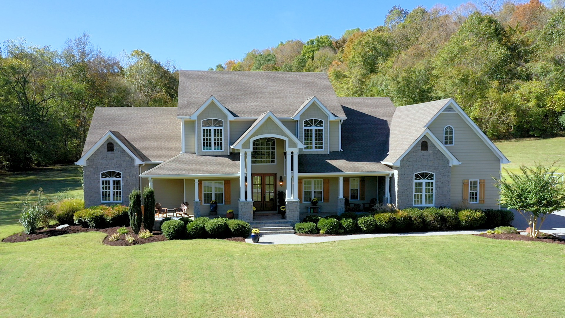 1669 Grants Rd, Columbia, Tennessee