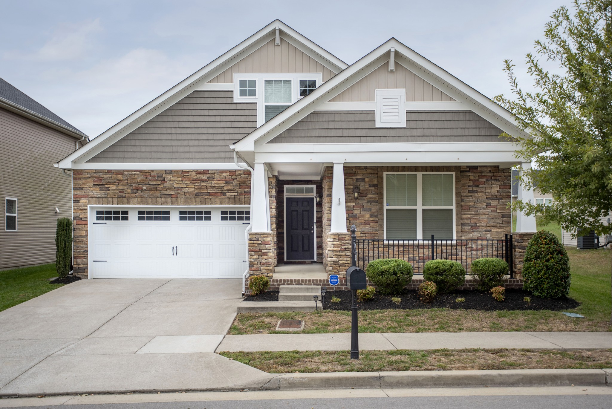 2613 Thicket Ridge Ct, Hermitage in Davidson County County, TN 37076 Home for Sale