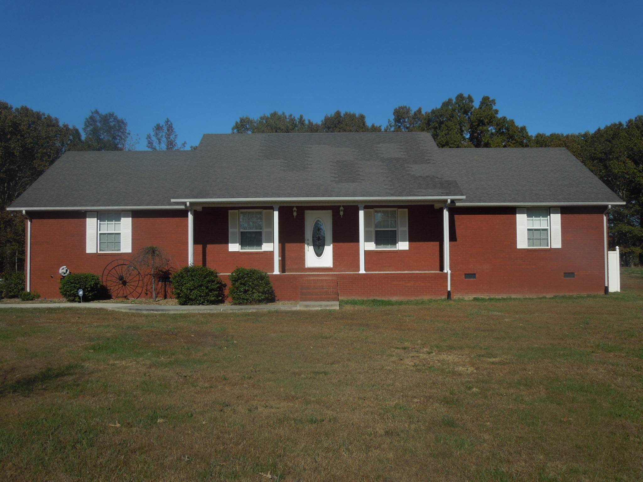 116 Yucca  Trail, Manchester, Tennessee