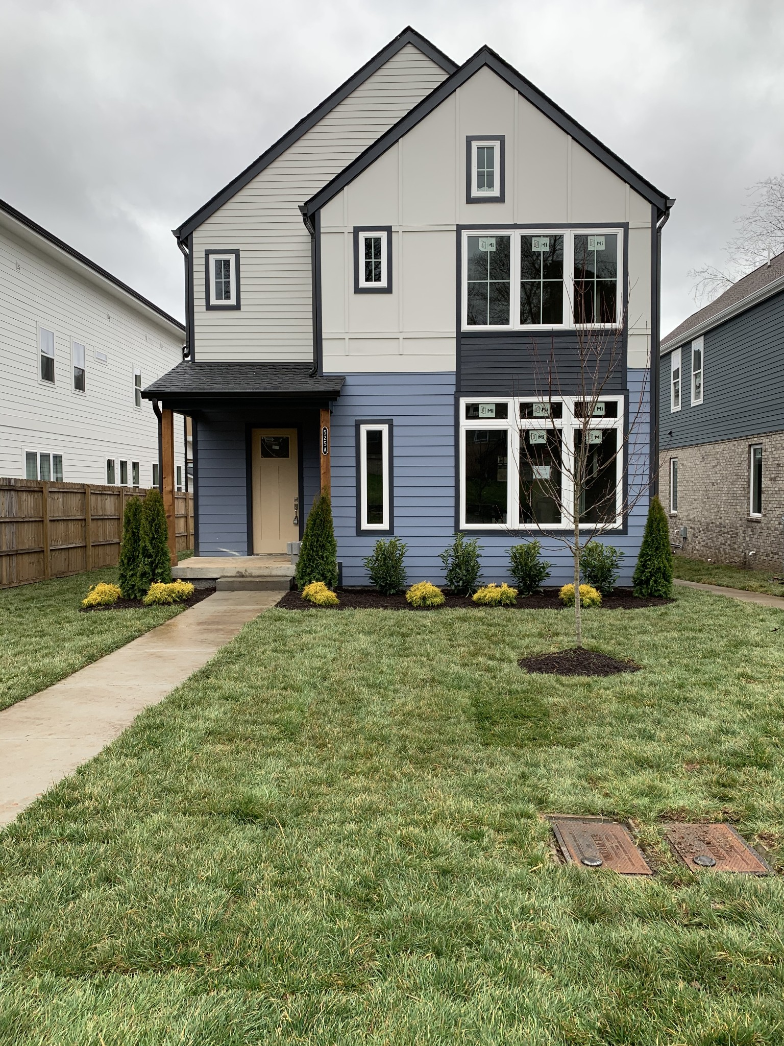 525A Moore Ave, Nashville - Midtown in Davidson County County, TN 37203 Home for Sale