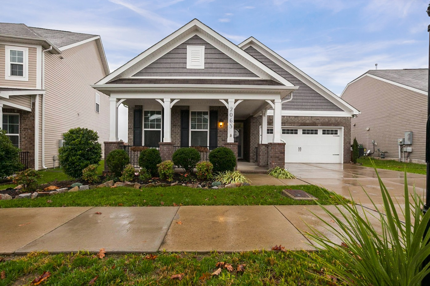 2065 Hickory Brook Dr, Hermitage in Davidson County County, TN 37076 Home for Sale